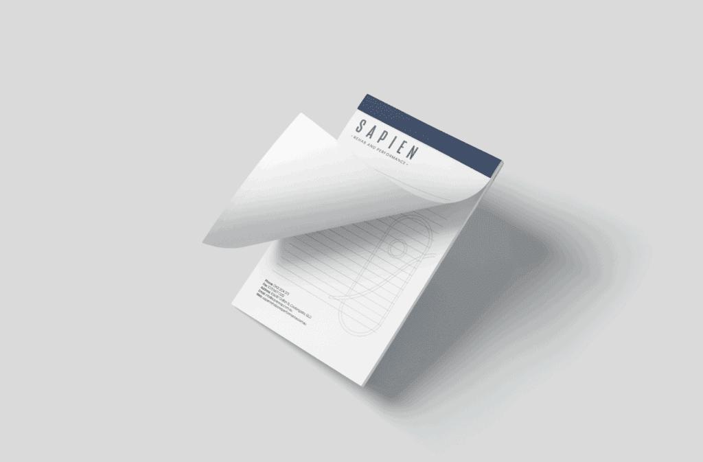 Sapien Notepad