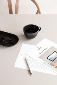 Seedling Digital Website Audit Booklet