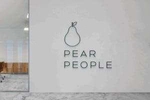 Pear People Branding